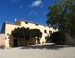 Hotel Rural Son Xotano