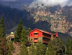 Hotel Rural Viverde Las Tirajanas