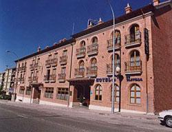 Hotel Ruta De Castilla