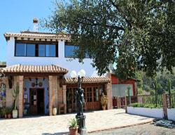 Hotel Rutral Los Jarales