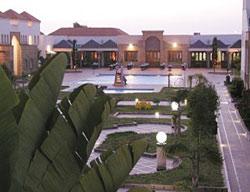 Hotel Ryad Mogador Essaouira