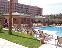 Hotel Ryad Mogador Menara