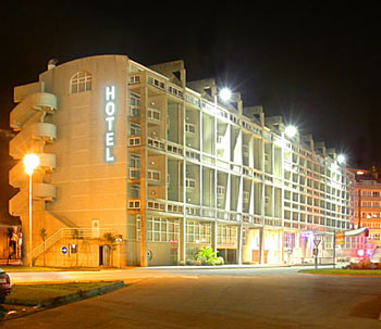 Hotel Sada Marina