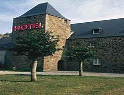 Hotel Saint Aubert