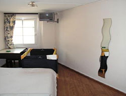 Hotel Saint-gervais