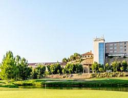 Hotel Salamanca Forum Resort - Hotel Doña Brígida
