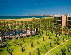 Hotel Salgados Dunas Suite