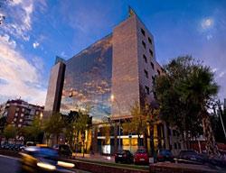 Hotel Salles Ciutat Del Prat