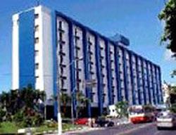 Hotel Salvador Praia
