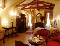 Hotel San Cassiano Ca' Favretto