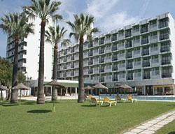 Hotel San Fermín