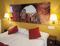 hotel san francisco ronda es: