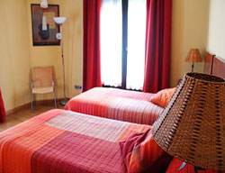 Hotel San Luis