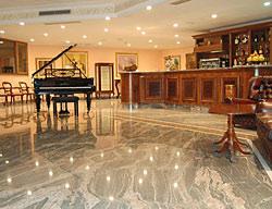 Hotel San Nicola Park