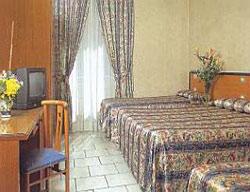Hotel San Pietro Rooms