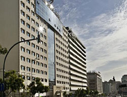 Hotel Sana Lisboa