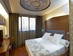Hotel Sancho Abarca