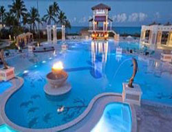 Hotel Sandals Emerald Bay