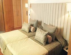 Hotel Sansi Diputacio