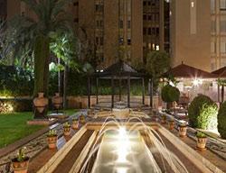 Hotel Santos Saray Granada