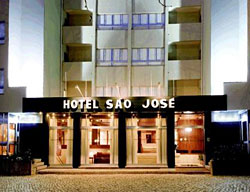 Hotel Sao Jose Fatima