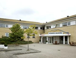 Hotel Scandic Aalborg