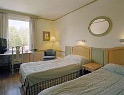 Hotel Scandic Bromma Stockholm