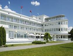 Hotel Scandic Rannahotell