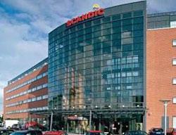 Hotel Scandic Sydhavnen