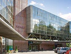 Hotel Scandic Tampere Rosendahl