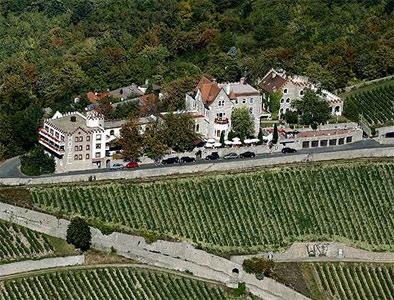 Hotel schloss steinburg wurzburg w rzburg for Wurzburg umgebung hotel