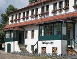 Hotel Schlosshotel Diedersdorf