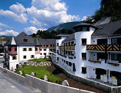 Hotel Schlosshotel Rosenegg