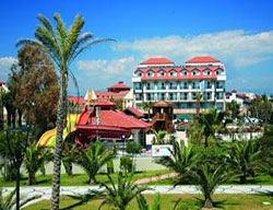 Hotel Seher Resort & Spa
