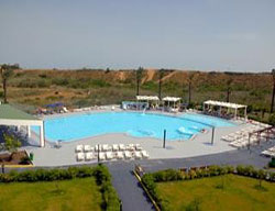 Hotel Selinunte Beach