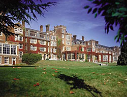 Hotel Selsdon Park And Golf Club