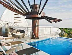 Hotel Senator Banus Spa