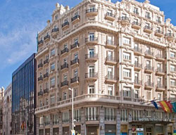 Hotel Senator Gran Via 21
