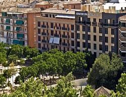 Hotel Senator Granada Spa