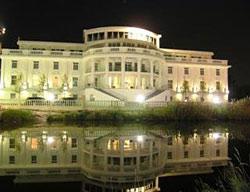 Hotel Senators Park