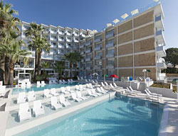 Hotel Senses Palmanova Adults Only