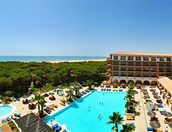 Hotel Sensimar Isla Cristina Palace & Spa