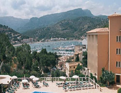 Hotel Sentido Porto Soller Adults Only