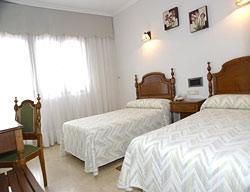 Hotel Serantes