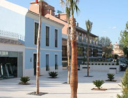 Hotel Sercotel Jardines De Lorca
