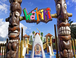Hotel Servatur Waikiki - Playa Del Inglés - Gran Canaria