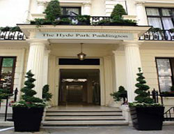 Hotel Shaftesbury Premier London Hyde Park