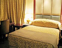 Hotel Shaftesbury Premier London Paddington