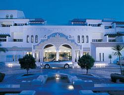Hotel Sheraton Algarve