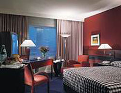 Hotel Sheraton Amsterdam Airport & Conference
